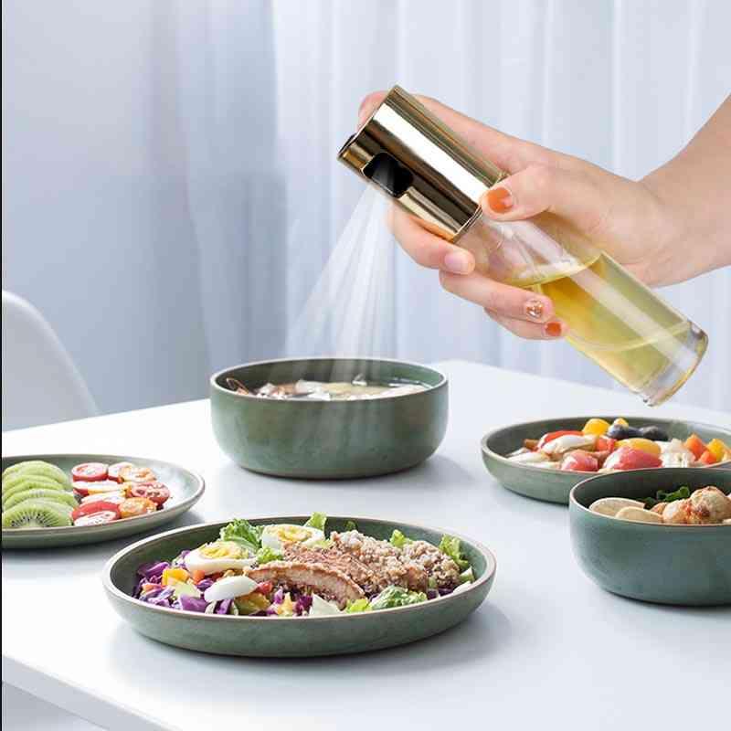 Raspršivač ulja, lonac za ulje - alat za kuhanje u kuhinji