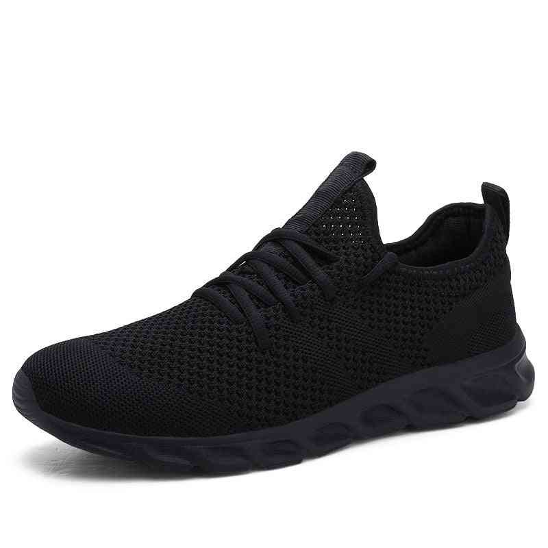 Light Running Casual Men's - Comfortable, Non Slip Wear, Outdoor Walking Sport Running Shoes