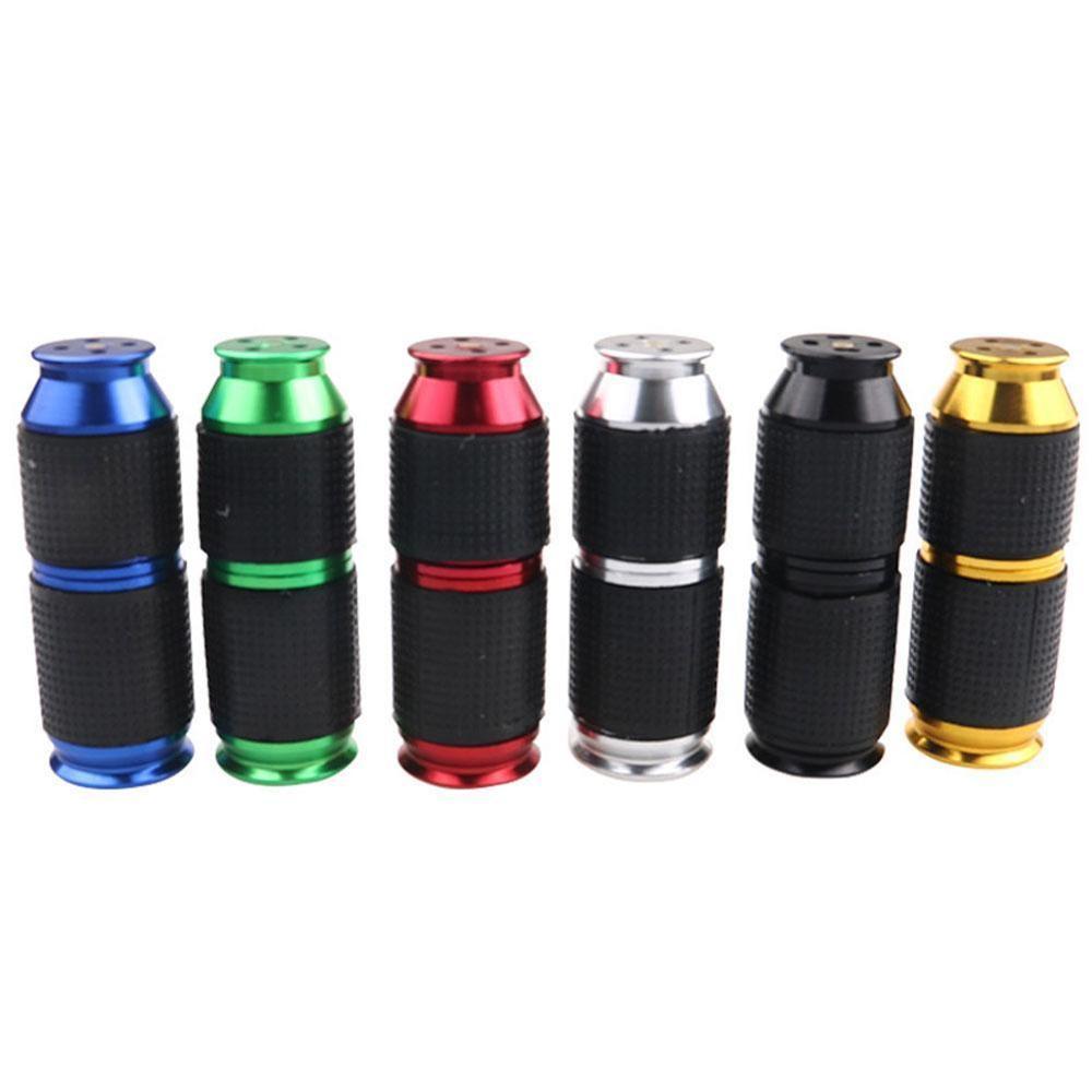 Portable, Mini, Rubber Grip Safe Gas Canister Dispenser