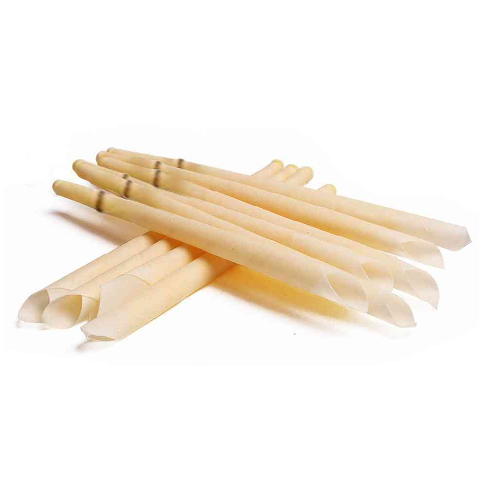 20pcs Ear Wax Removal Candles - Hollow Blend Cones