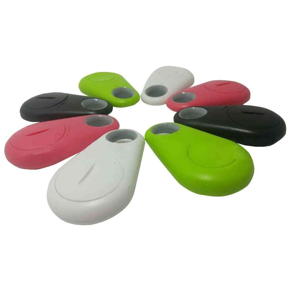 Smart Mini Gps Tracker - Anti Lost Waterproof Bluetooth Tracer For Pets