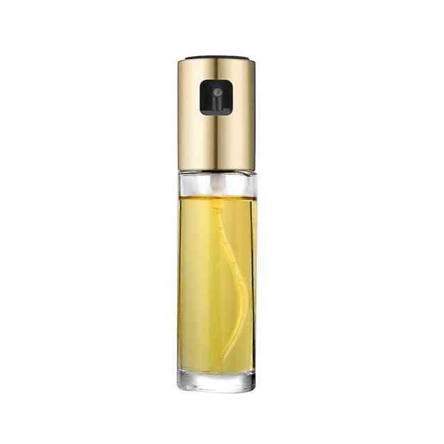 Olive Oil Vinegar Sprayer Oil Dispenser Bottle - Oil Pot Leak Proof Bottle
