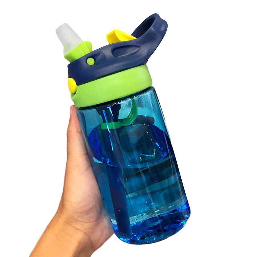 Water Bottles Used For Feeding Water For