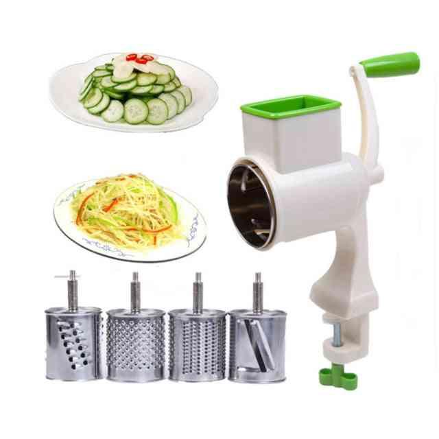Multifunctional Vegetable Slicer - Kitchen Tools