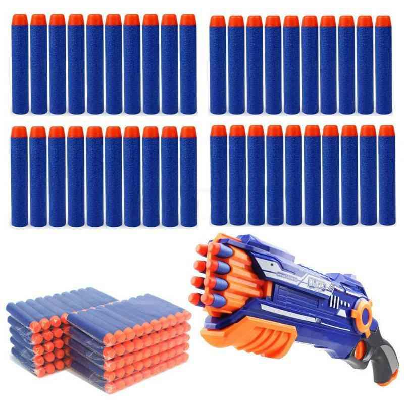 Refill Darts Bullets For Nerf N Strike Elite Series - Blasters Toy Gun