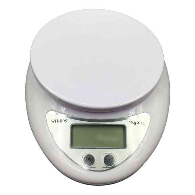 Portable Digital Electronic Led Scales -postal Food Balance Measuring Weight