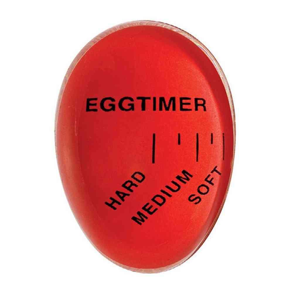 Egg Cooking Timer - Eco-friendly Resin Egg Timer