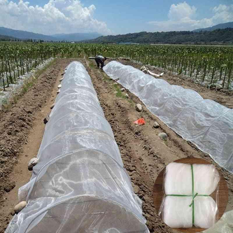 Anti Bird Garden Pest Control Nylon Net For Plants, Vegetable, Fruit Protection Cover