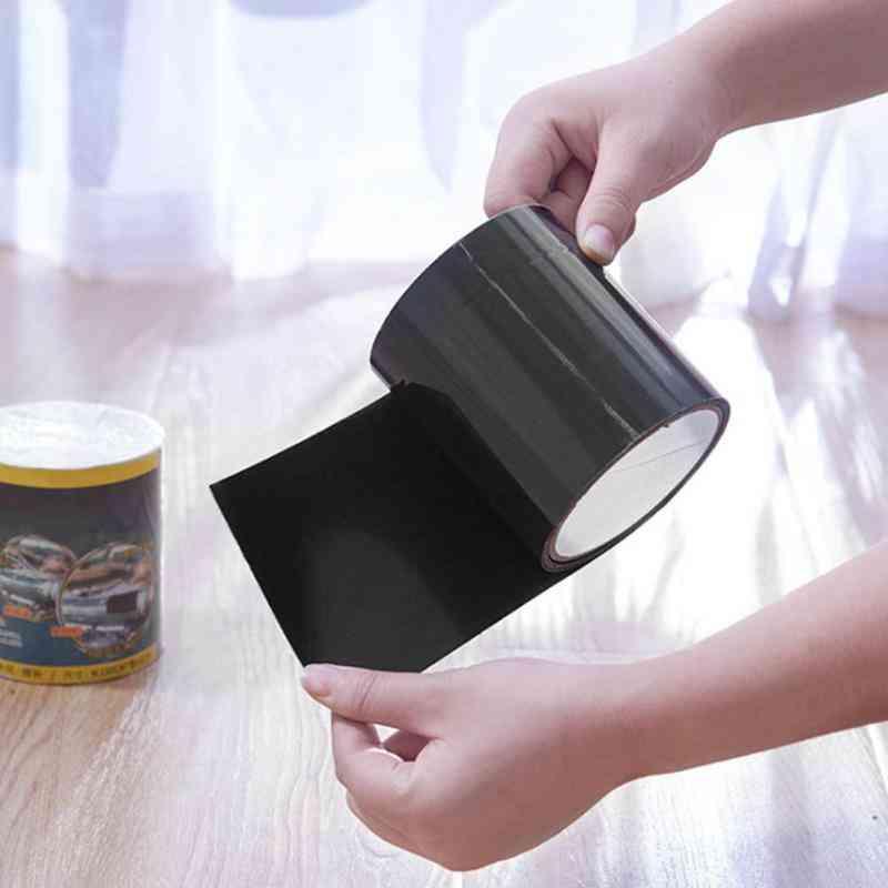 Strong Adhesive Waterproof Bonding Tape, Rubberized Repair Seal Tapes