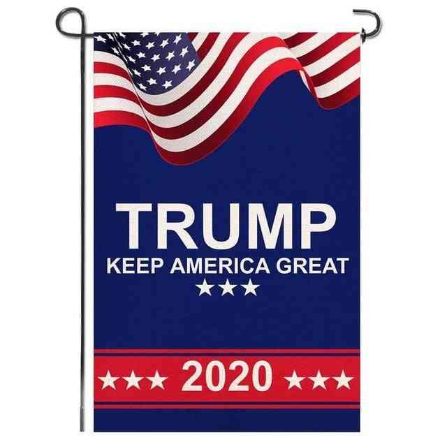 Great American President Donald Trump  Flag