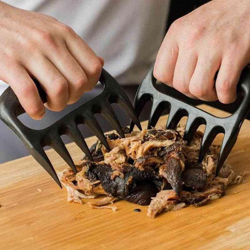 Meat Shredder Strong Pulled Pork, Fruit Vegetable Slicer Cutters