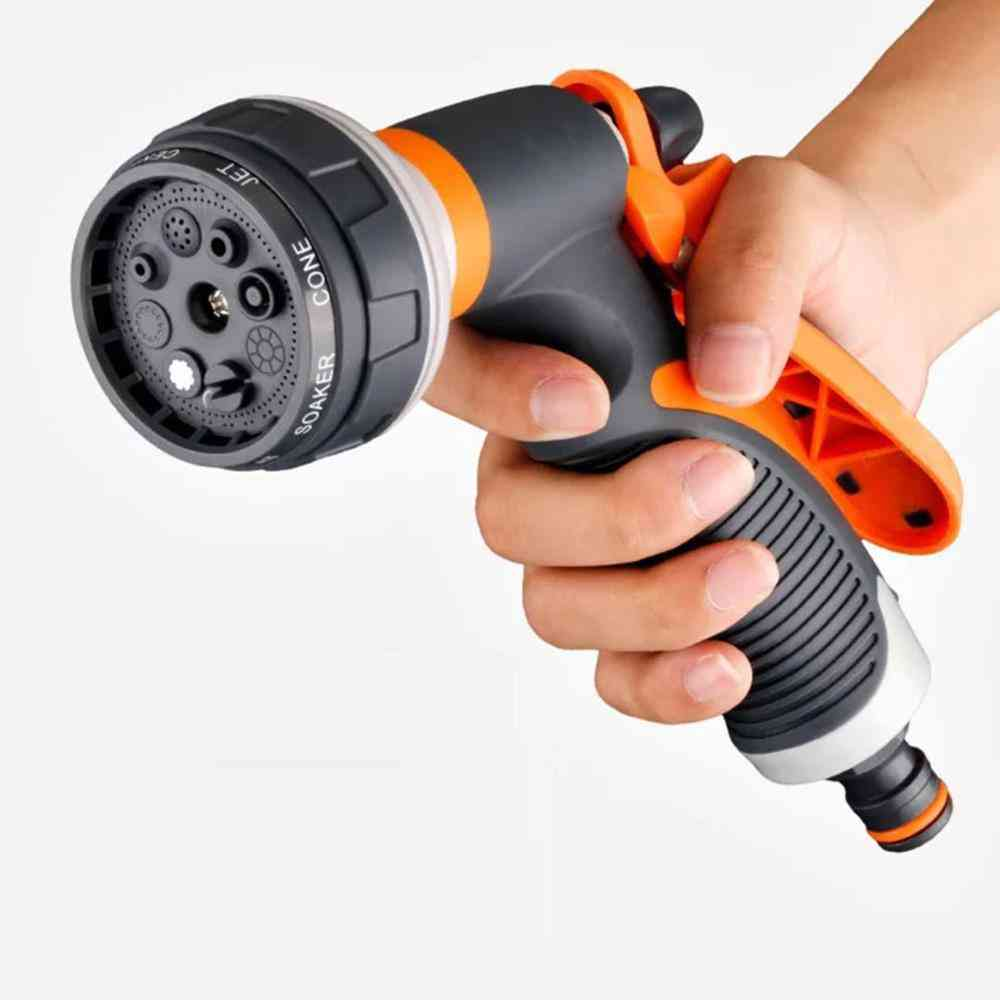 Lawn Hose Multifunction High Pressure Sprayer