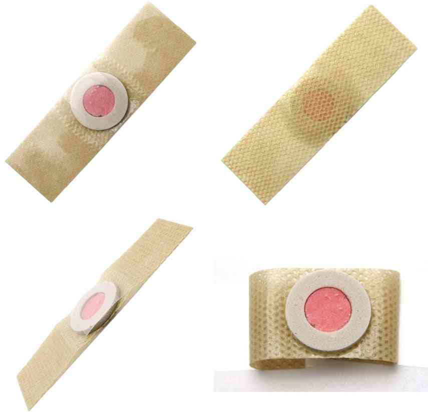 Medical Plaster Foot Corn Removal Warts Thorn Patches- Corn Of Foot Calluses Callosity Detox Medical Patch