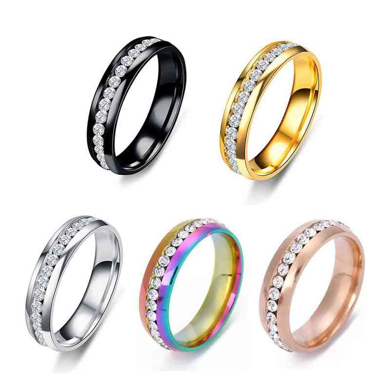 Finger Ring Micro Magnetic Weight Loss - Fat Burning String Stimulating Acupoint Fitness Health Care