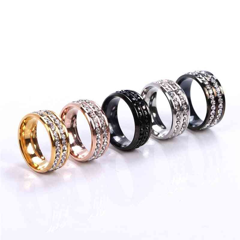 Stimulating Acupoint Magnetic Health Care Ring - Weight Loss, Fitness Reduce Weight
