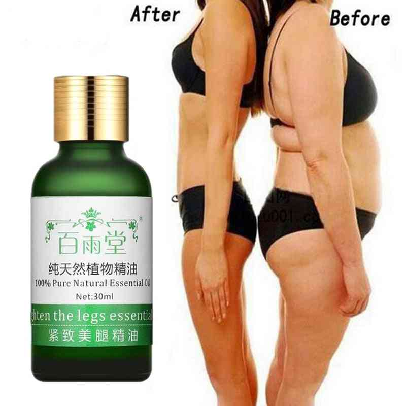 Slimming Losing Weight Essential Oils - Thin Leg Waist Fat Burning Pure Natural Weight Loss Products