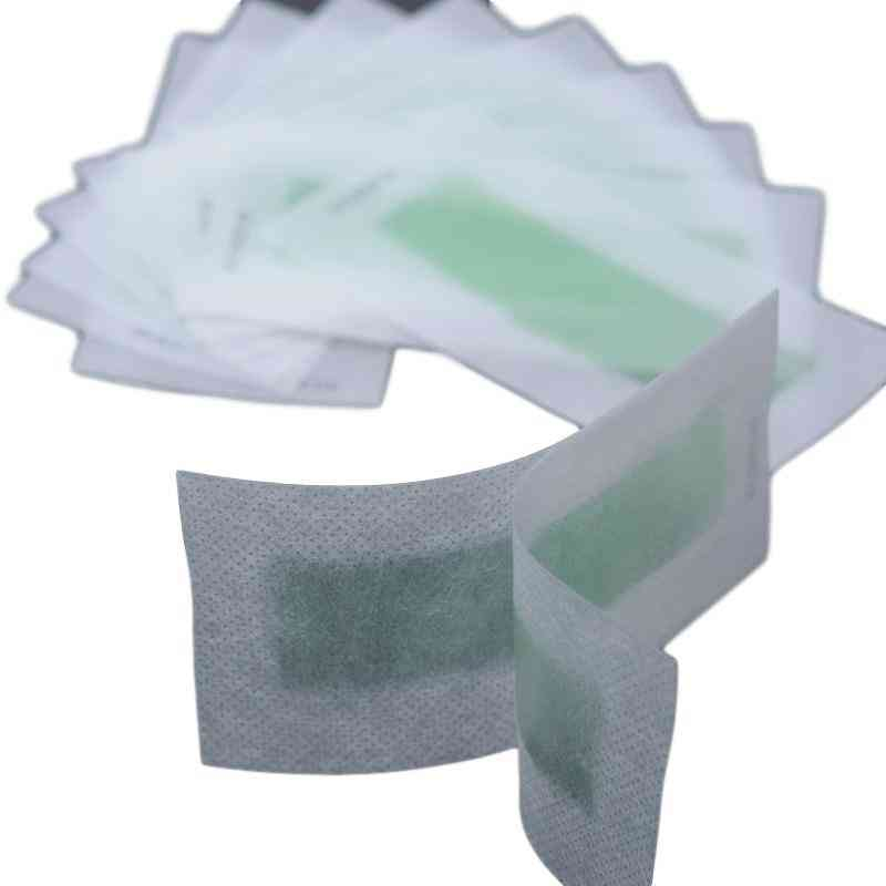 Face Body Hair Removal Remover Depilatory Wax Strips - Papers Waxing Non-woven