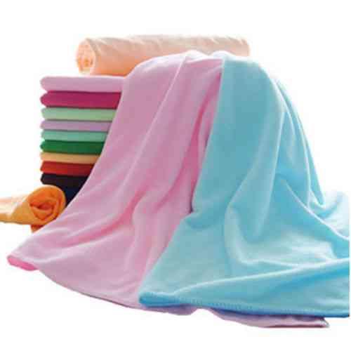 Bath Beach Towel - Gym, Sport, Travel, Camping, Swimming Speed Drying Microfibre Bath Beach Towel