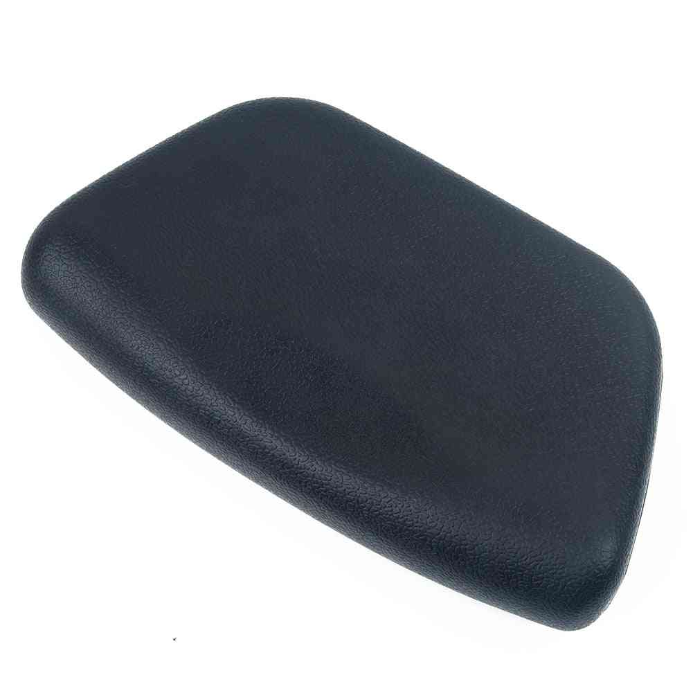 Cozy Neck Back Support Comfort Tub Headrest Bathtub Pillow - Spa Hot Tub Bath Pillow