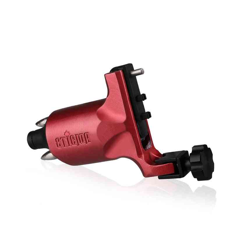 Rotary Tattoo Machine Neo Tat Style Pink Color Tattoo Machine For Shader Liner