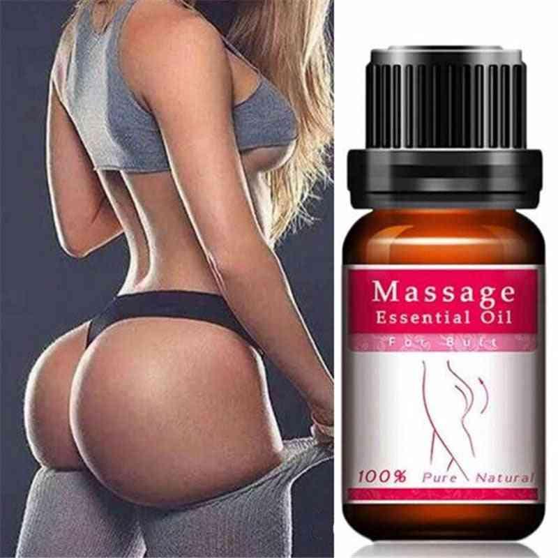 Enhancement Essential Massage Oil Cream Ass Lifting Up Sexy Lady Hip Lift Up Butt Buttock Enhance