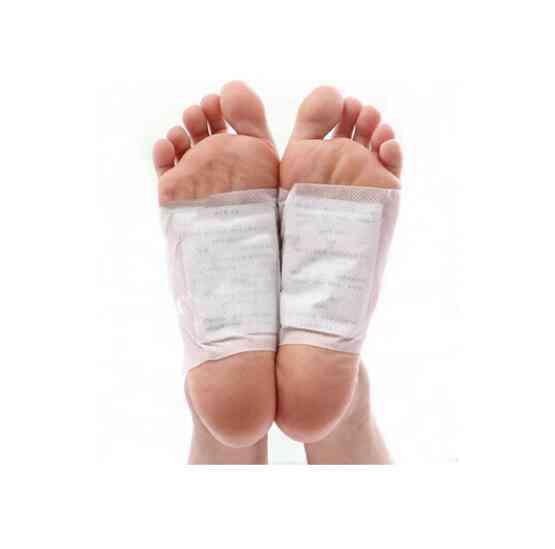 Kinoki Detox Foot Pads With Adhesive