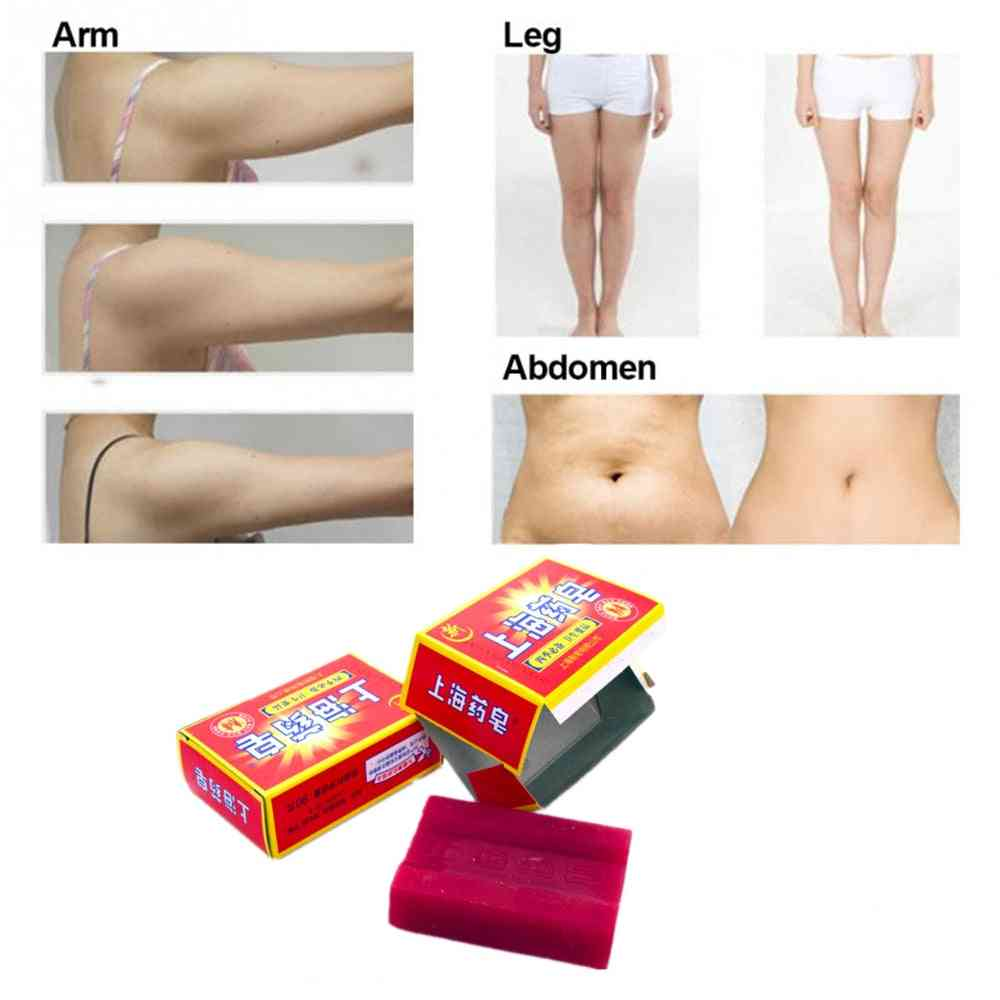 Herb Soap Slimming Body Creams Weight Loss - Fat Burning Anti Cellulite For Slimming Patch