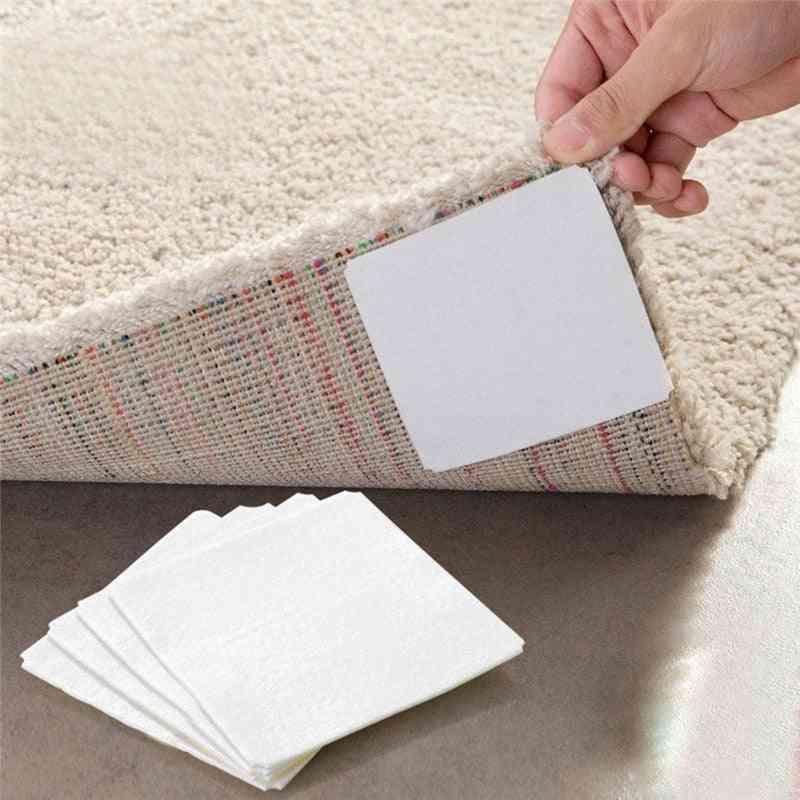 Non Slip Self-adhesive Carpet Bath Mat Sticker For Bathroom