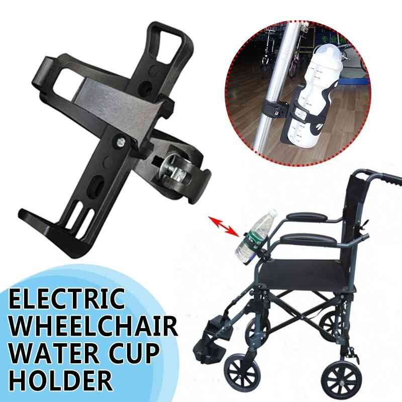 Universal Water Accessories, Drink And Cup Can Holder Stand For Wheelchair Car