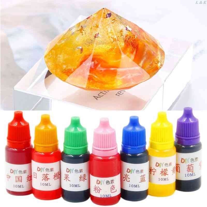 Food Grade Staining Dye Pigment