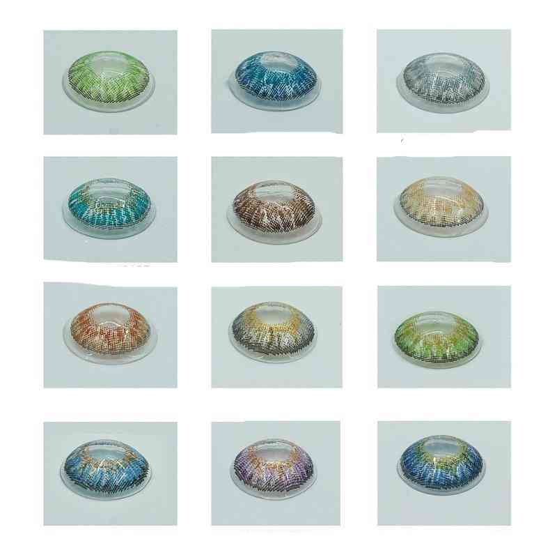 Colored Contact Lenses For Eyes