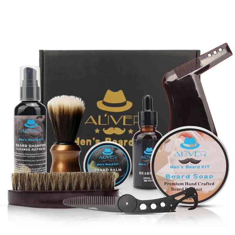 Professional Beard Grooming Kit