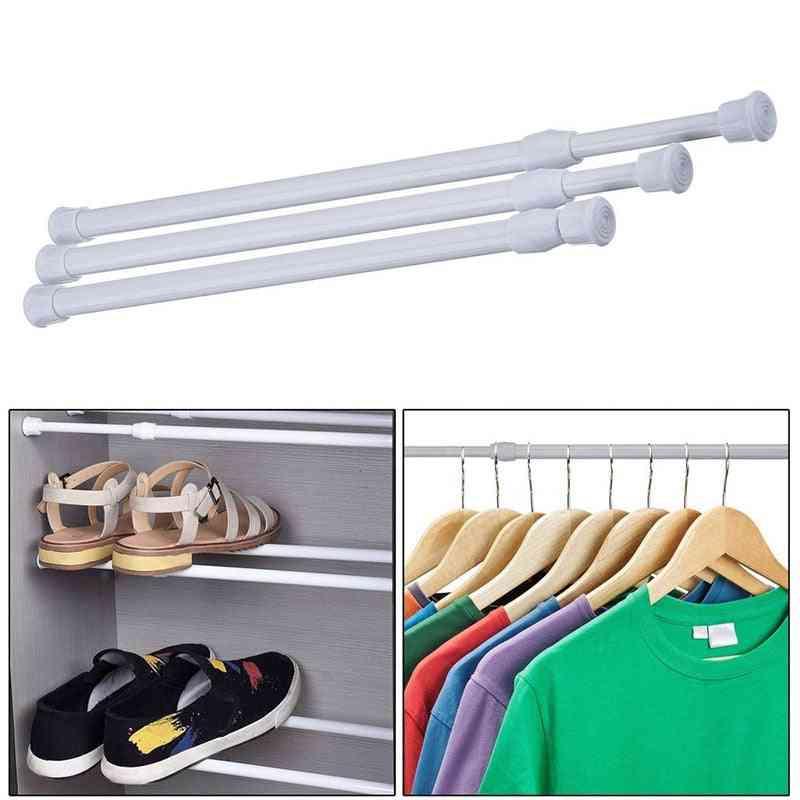 Adjustable Metal Curtain Rod