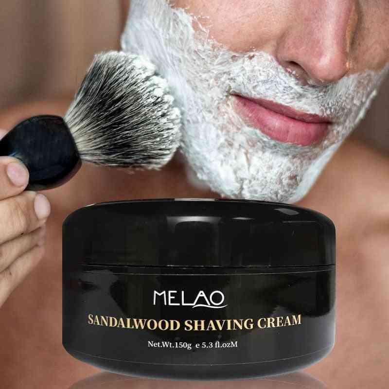 Sandalwood Fragrance-shaving Cream