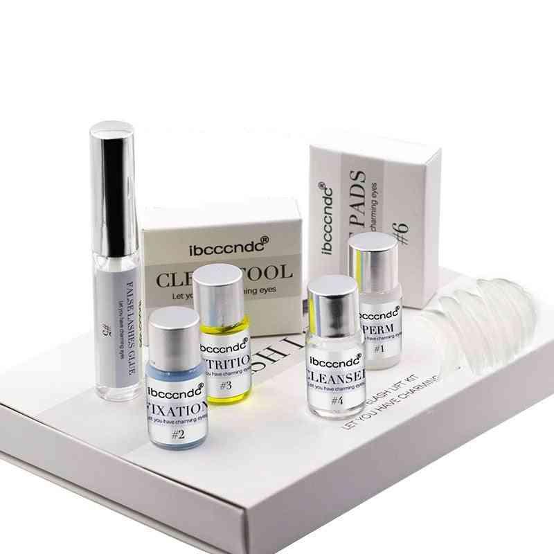 Mini Eyelash Curler Perming Kit