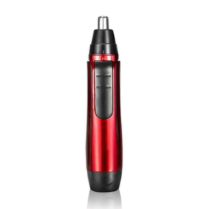 3 In1 Electric Nose And Ear Hair Trimmer