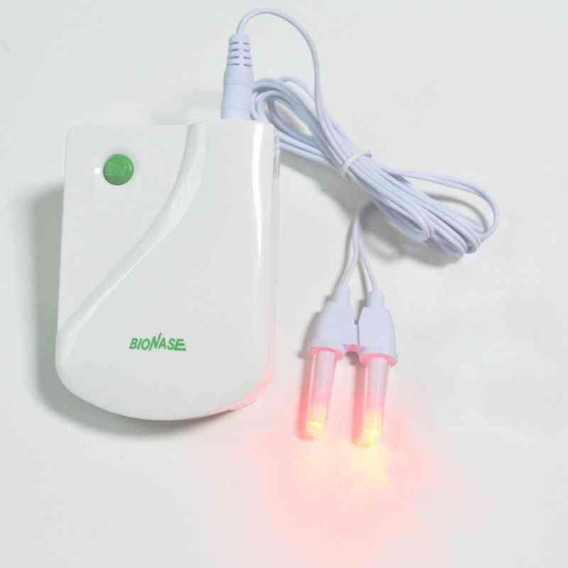 Nasal Allergic, Rhinitis Relief-treatment Machine
