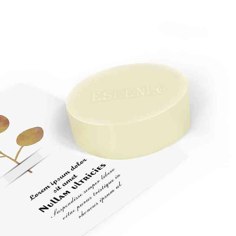 Sea Salt Soap Remove Pimple, Pores, Acne Treatment Cleaner