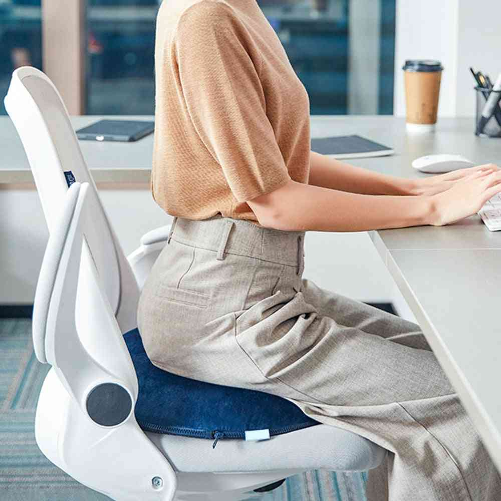 Multifunction, Hip Push Up Orthopedic Pillow-chair Seat Cushion