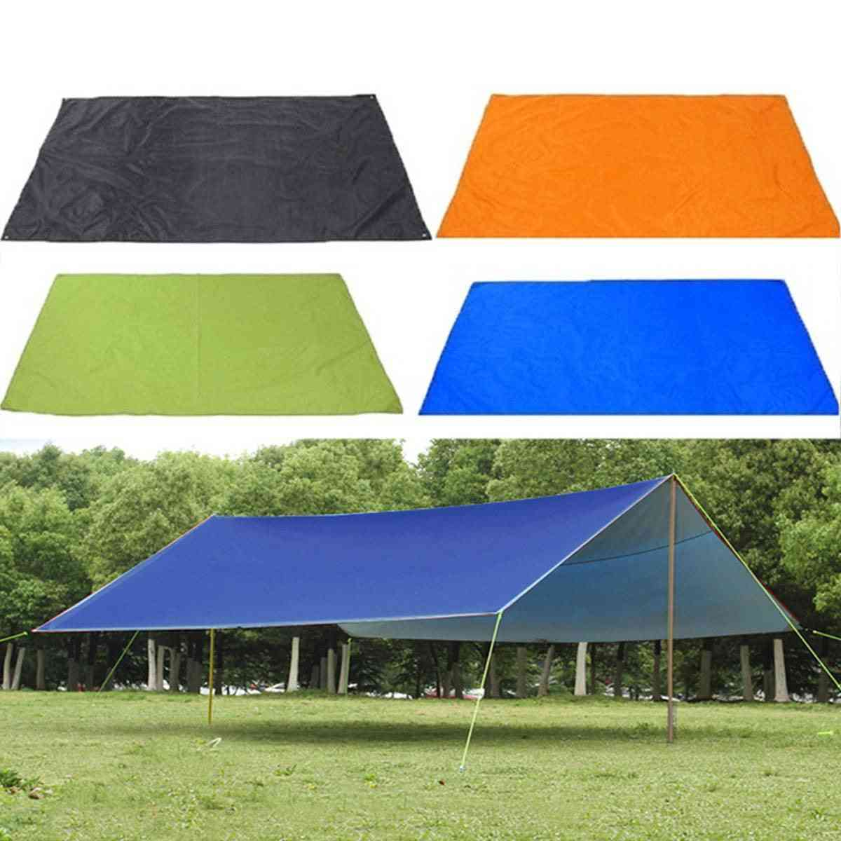 Waterproof And Anti-uv-outdoor Camping Tent