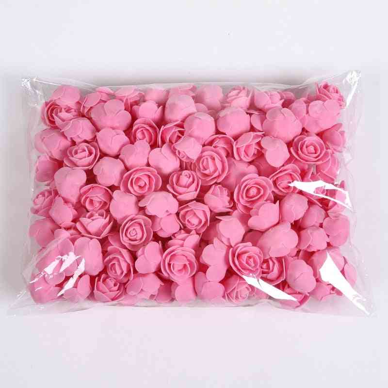 Artificial Roses-silk Flowers For Wedding, Christmas Decor And Parties