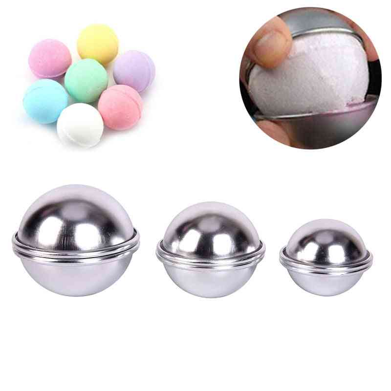 Bath Bomb Mold For Baking Cake, Pastry