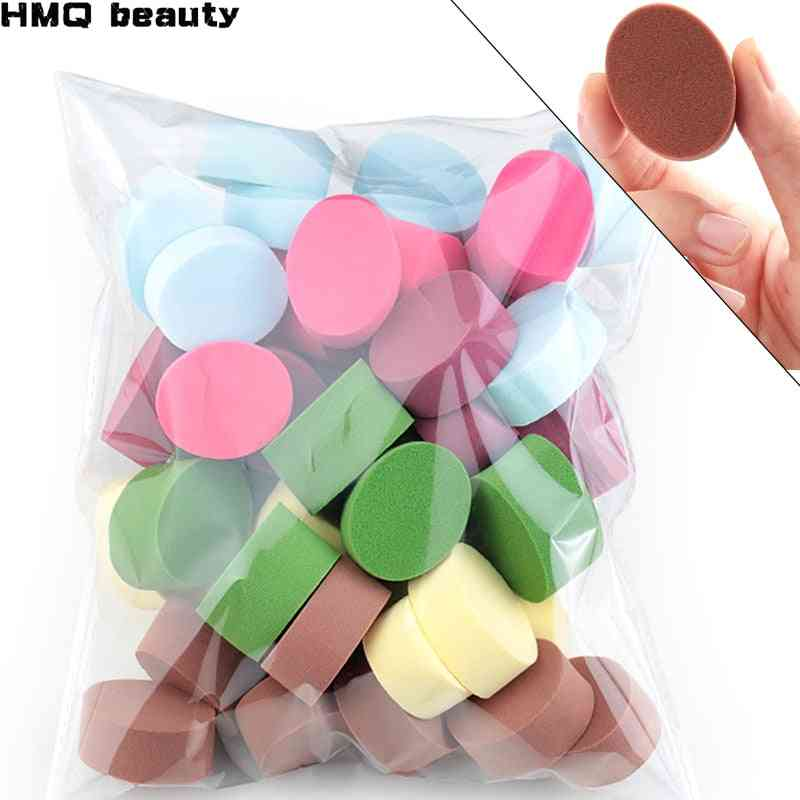 Latex-free Cosmetic Puff