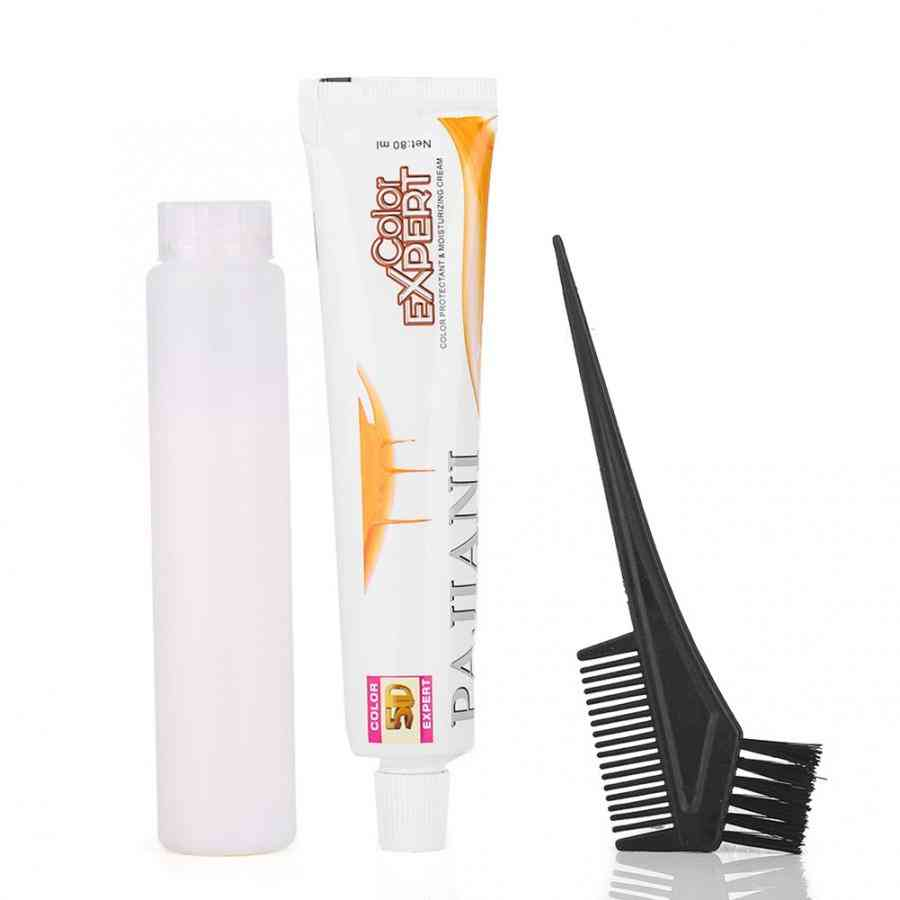 Hair Color Cream Bleaching Hairdressing Salon Nd Home Use