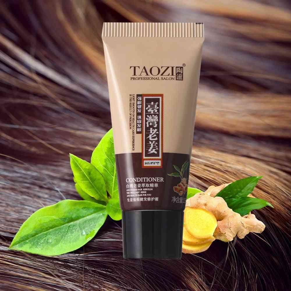 Natural Ginger Essence Hair Care Mask