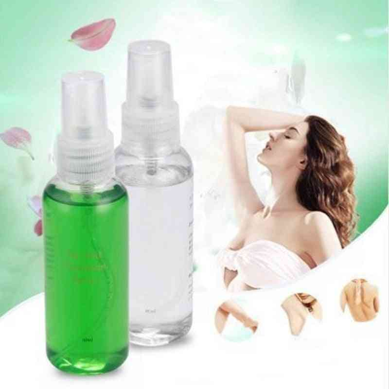 Wax Treatment Lavender Oil Spray Hair Removal Waxing Skin Care For Men And Women