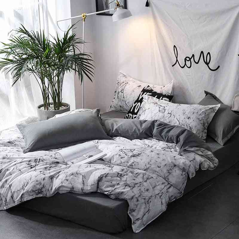 Quilt, Comforter Cover, Bedding Set And Pillow Case For Home Decoration