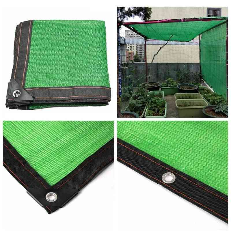 Multifunctional And Encrypted Sunshade Net For Garden, Swimming Pool