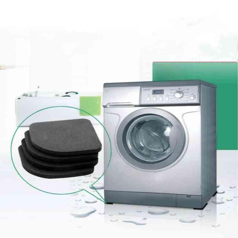Non Slip And  Anti Vibration Mats For Refrigerator, Washing Machine