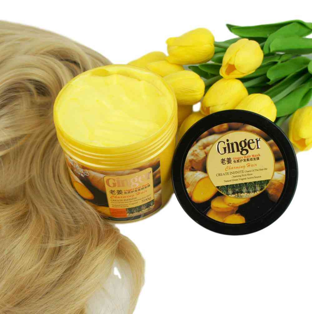 Hair Conditioner Deep Repair Frizz For Dry Damaged Hair Smooth